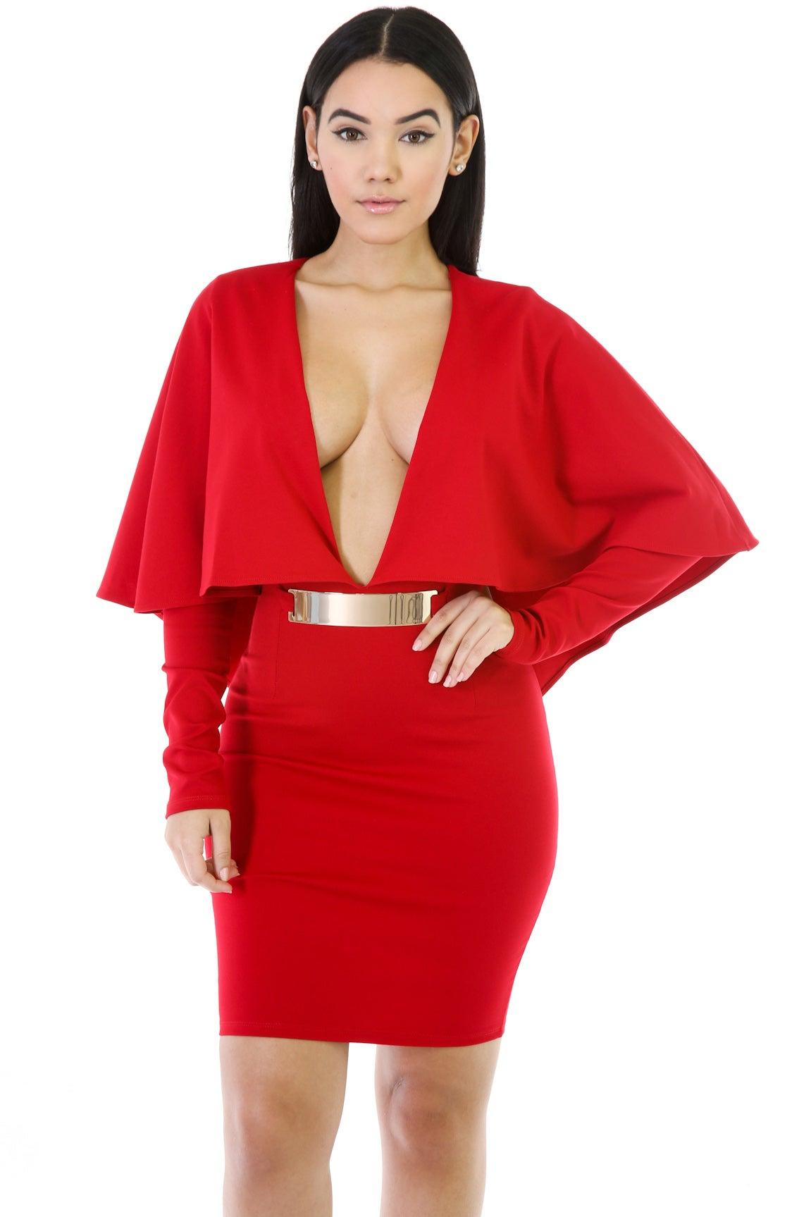 Image of Cayenne Dress