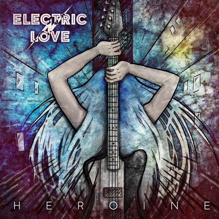 Image of Heroine - Album