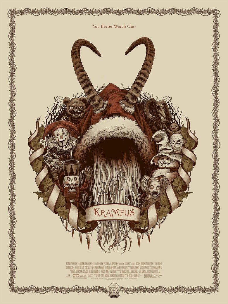 Image of KRAMPUS (main)