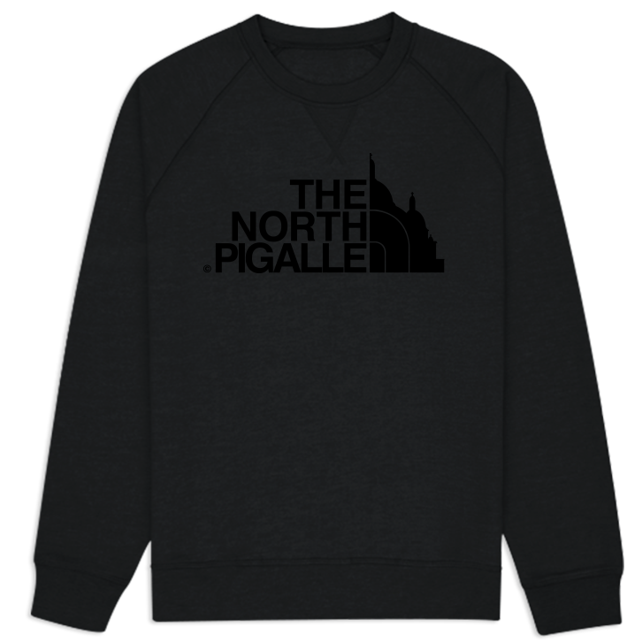 Image of The North Pigalle Sweat B/B