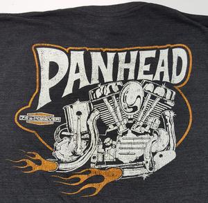 Image of Panhead shirts