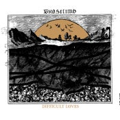 "Image of GHOSTLIMB ""DIFFICULT LOVES"" LP $15 Pre: Jan 4th 8am PST"