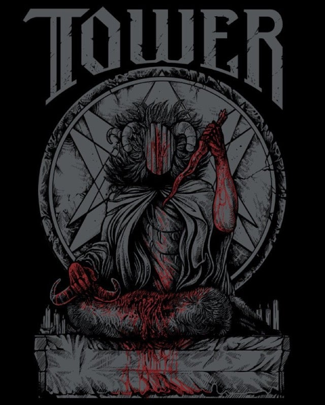 Image of Sacrificial T-shirt