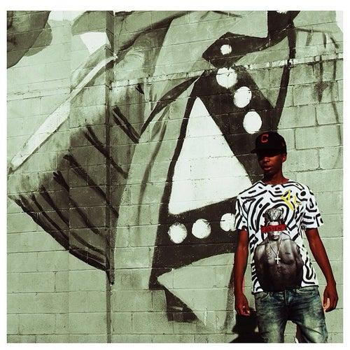 "Image of  Tupac ""LISTEN"""