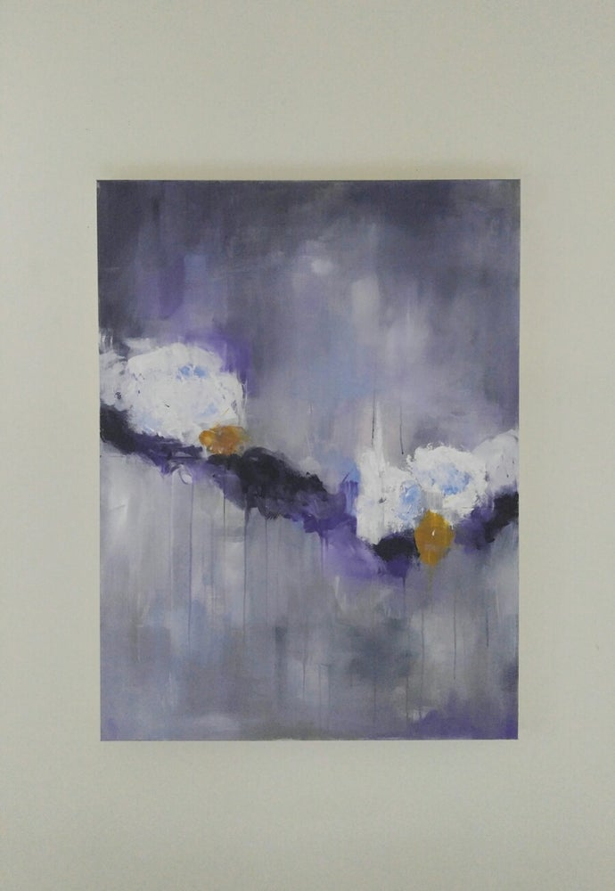 Image of Beauty in the Storm