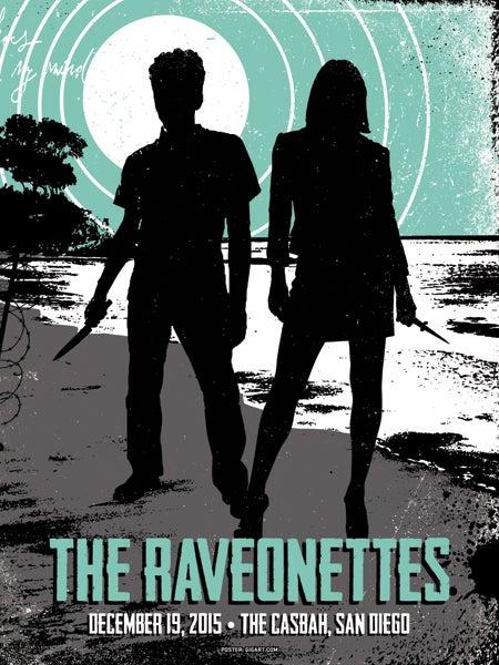 Image of The Raveonettes