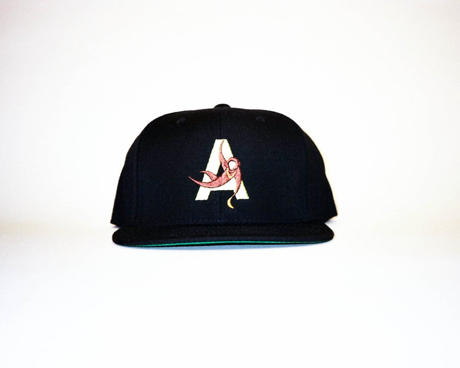 Image of The Original Hat (Green)