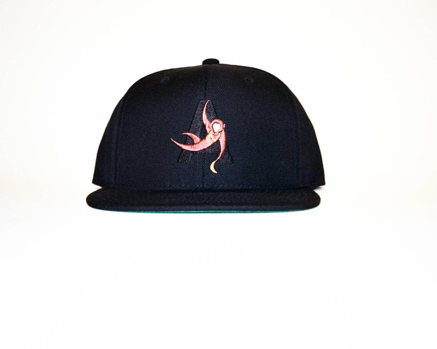 Image of The Original Hat (Black)