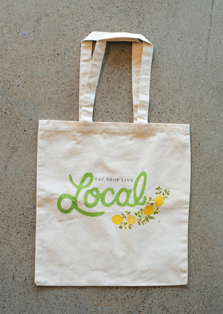 Image of Local Tote