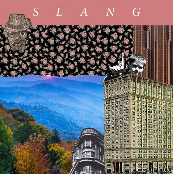 Image of Slang CD-R