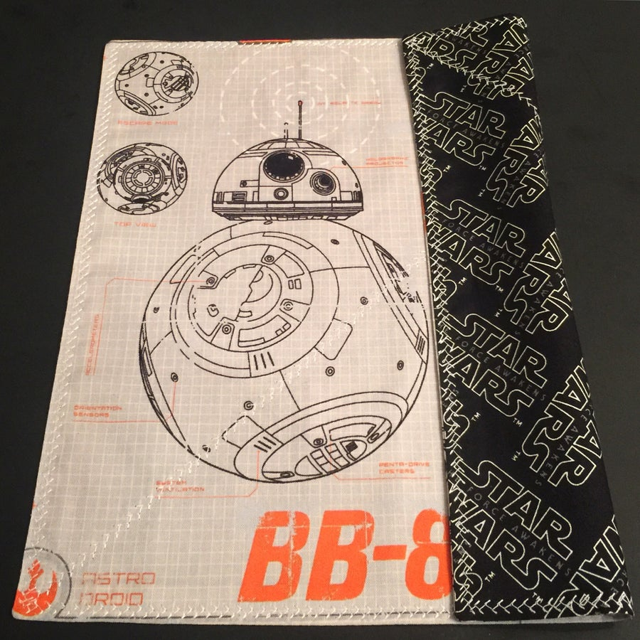 Image of BB8