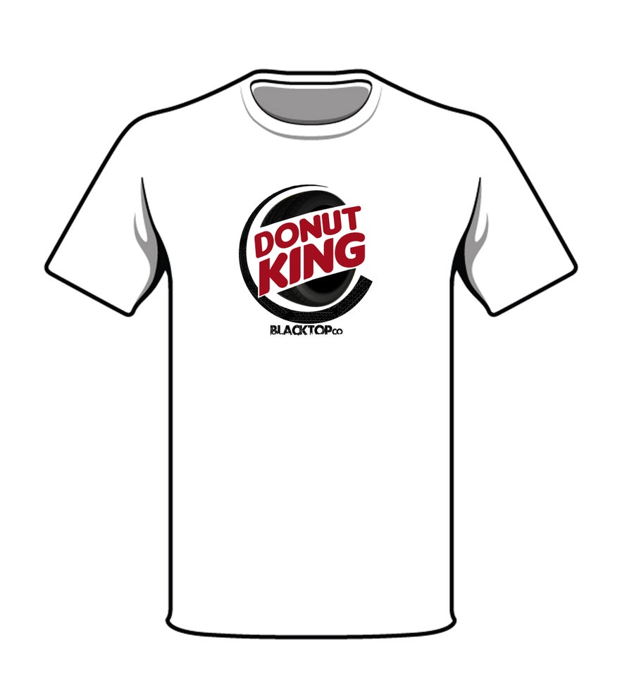 Image of Donut King