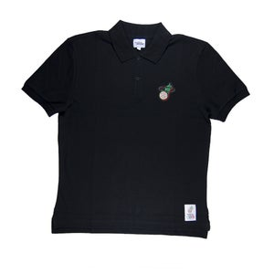 Image of Polo La Pizza Chaude (White or Black)