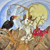 Image of Oken - S/T CD