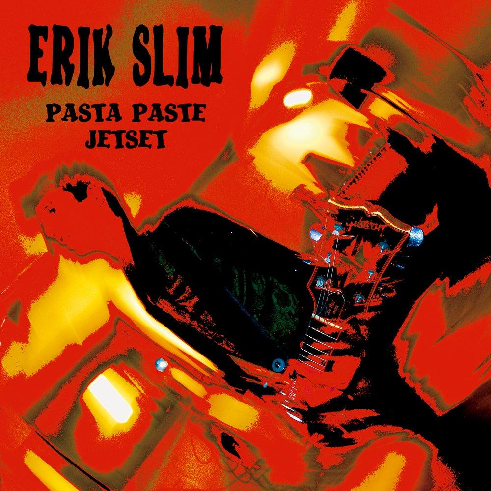 Image of CD: Pasta Paste Jetset