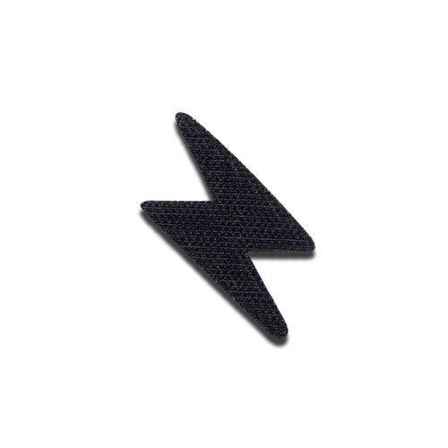 Image of S-Bolt Patch - Gold