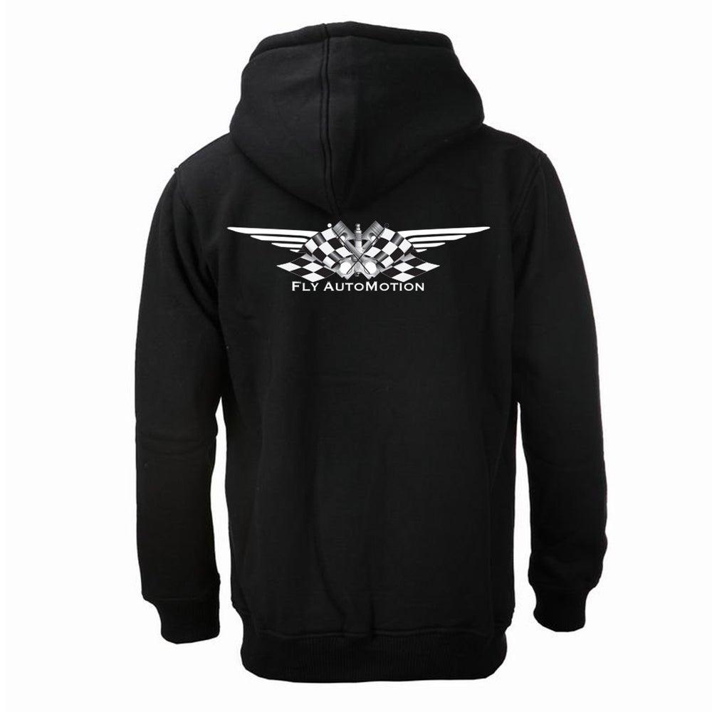 Image of 2016 Limited Edition FLY FAM Hoodie