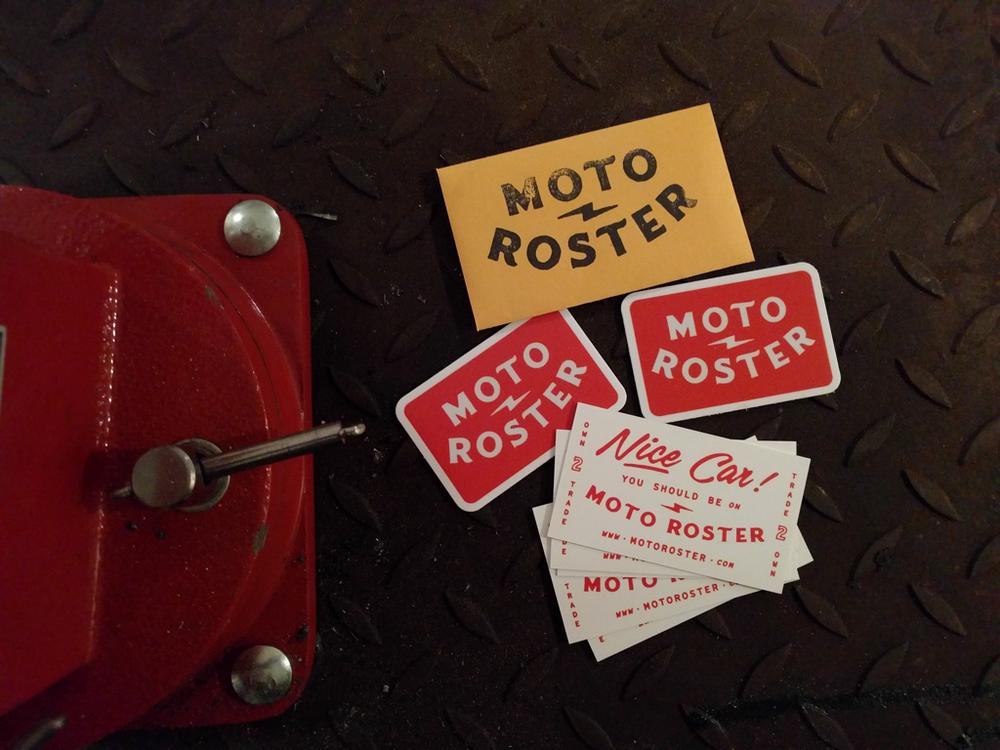 Image of Moto Roster Membership
