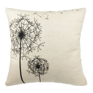 Image of Pillowcase: Dandelion