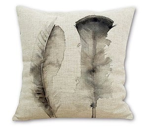 Image of Pillowcase: Birds of a feather