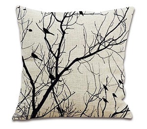 Image of Pillowcase: Spread your wings