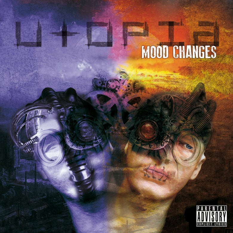 Image of Utopia - Mood Changes