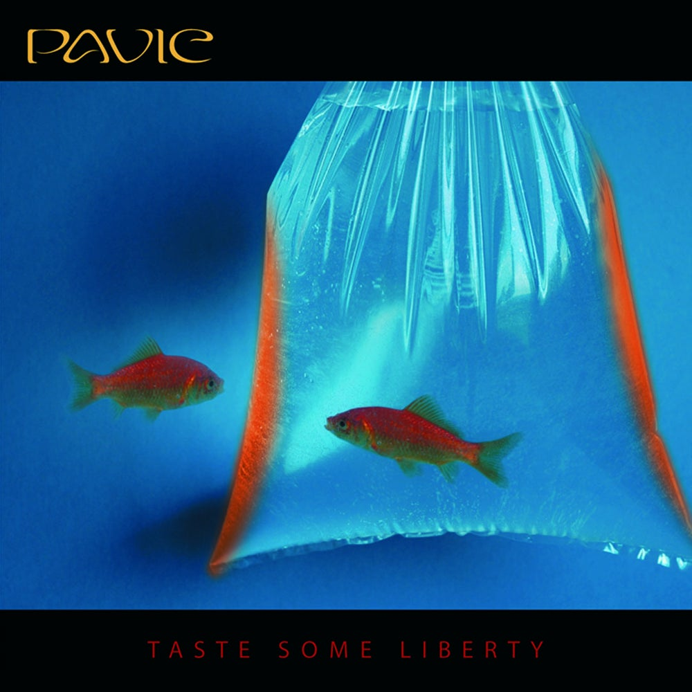 Image of Pavic - Taste Some Liberty