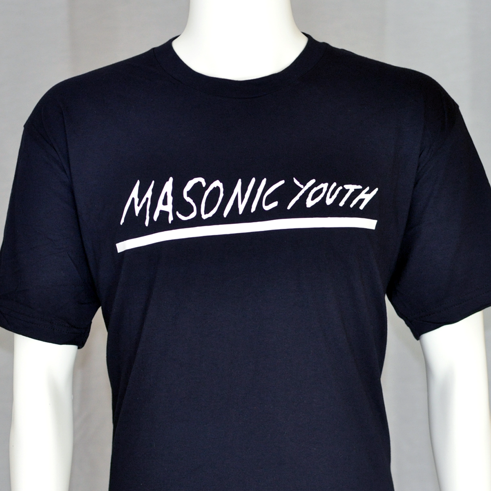 Image of Masonic Youth shirt