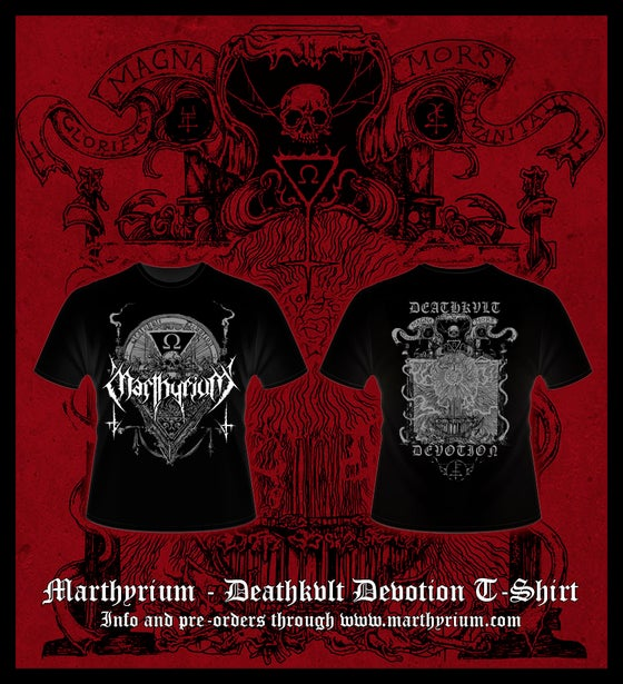 Image of Deathkvlt Devotion TS