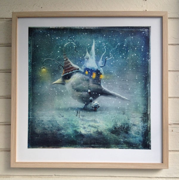 """We come in Peace"" - Alexander Jansson Shop"