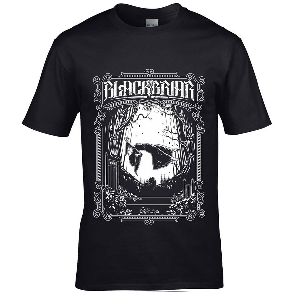 Image of Blackbriar - Fractured Fairytales - T-Shirt [MALE]