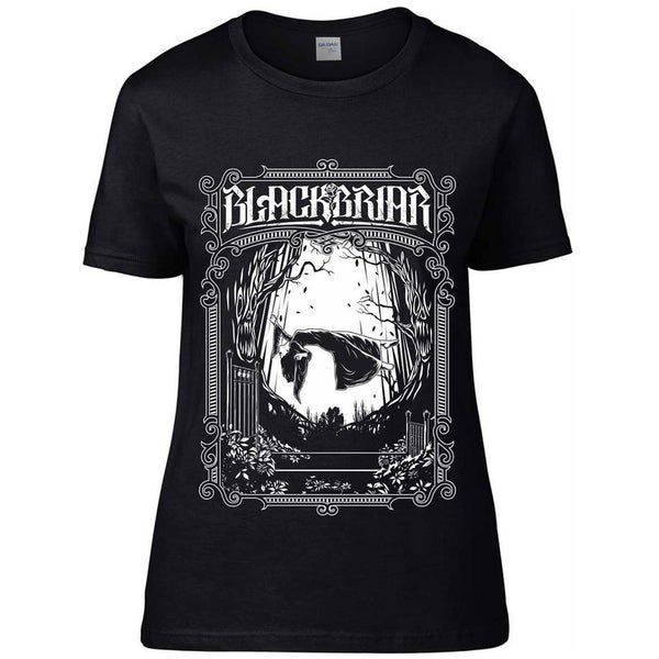 Image of Blackbriar - Fractured Fairytales - T-Shirt [FEMALE]