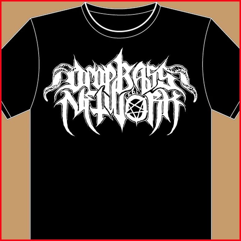 Image of Drop Bass Network: Black Metal