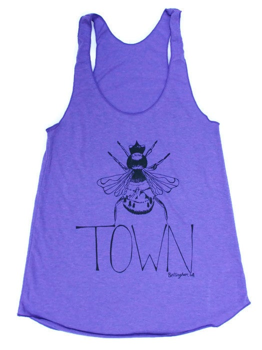 Image of Bee Town tank
