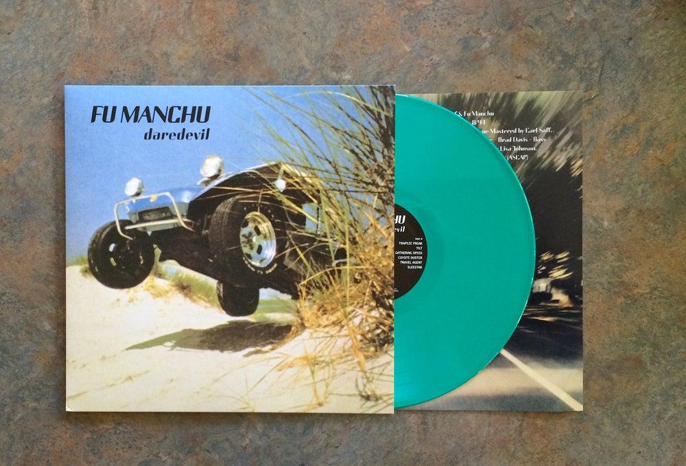 """Image of """"daredevil"""" LP"""