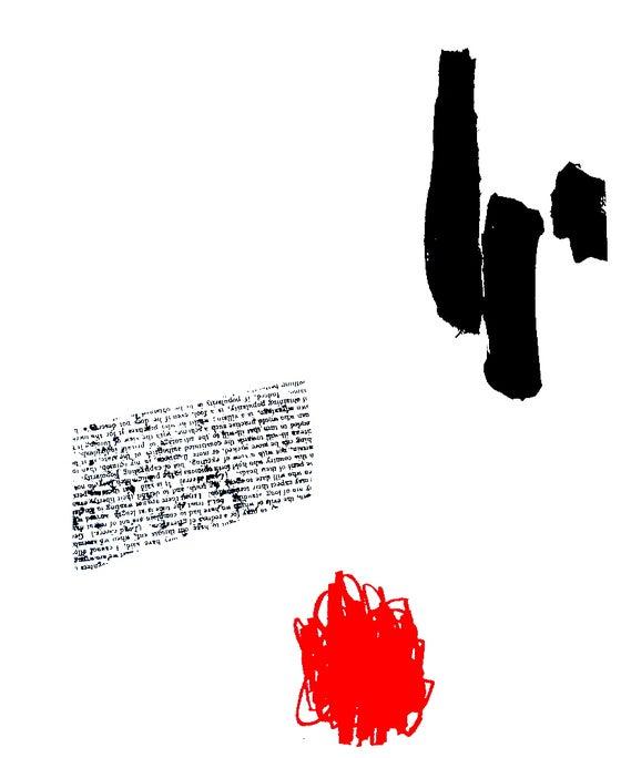 Image of Screenprint III