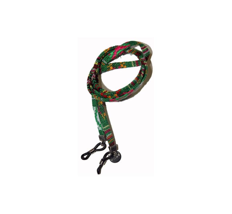 Foto de Cordón para gafas boho-chic - Smooth Jungle