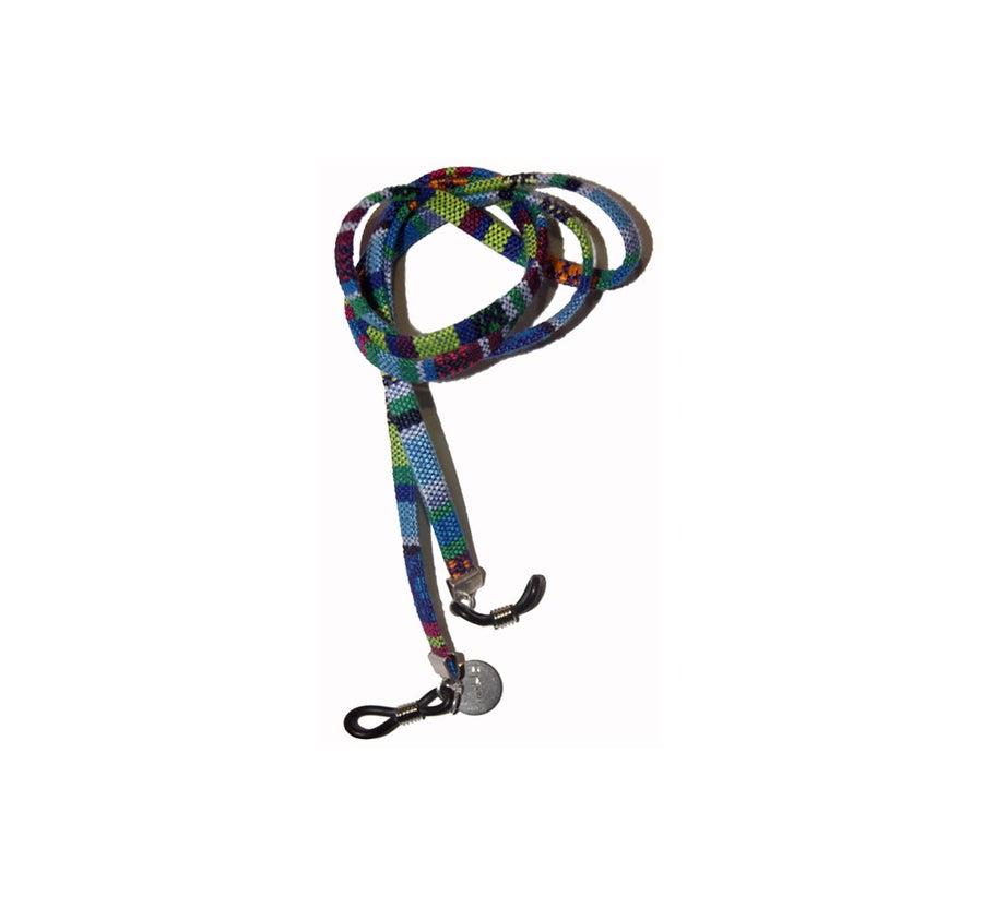 Foto de Cordón para gafas boho-chic - Smooth Seashore