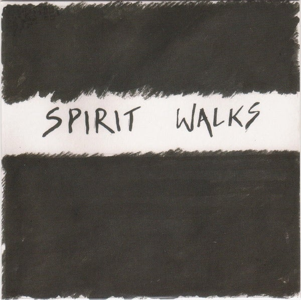 Image of Spirit Walks EP