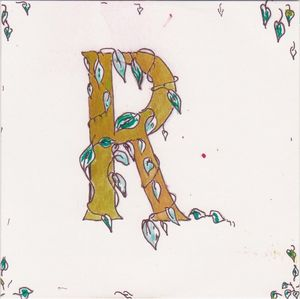 Image of Rousseau EP
