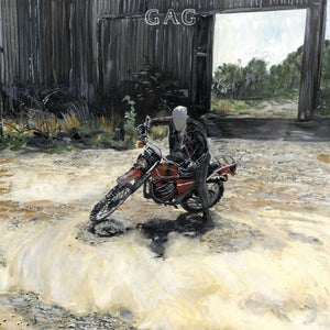 Image of GAG - America's Greatest Hits LP w/download