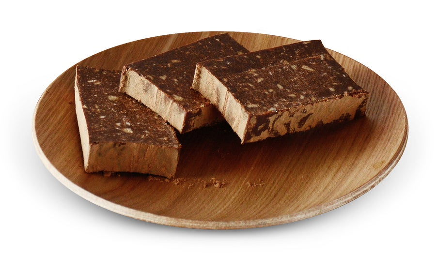 Image of Chocolate salami