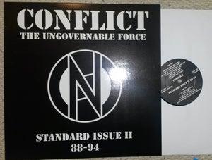 Image of Standard Issue II 88 – 94 LP - MORT170