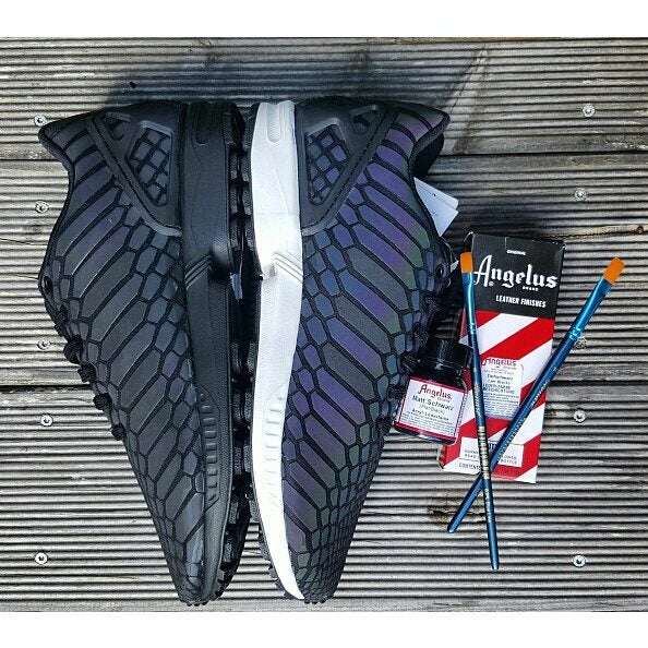 Image of Black Midsole Kit