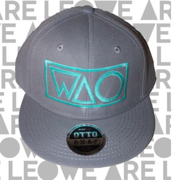 Image of WAO Snap Back