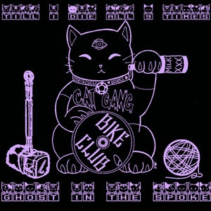 Image of Cat Gang shirt