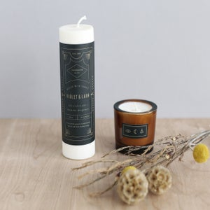 Image of Magick Candles