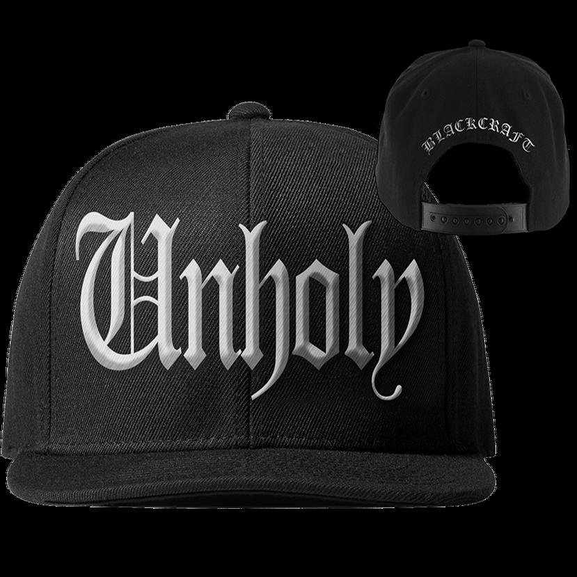 Image of Unholy - Snapback Hat