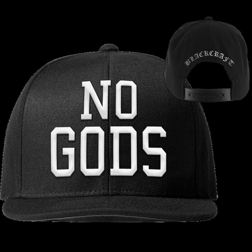 Image of No Gods - Snapback Hat
