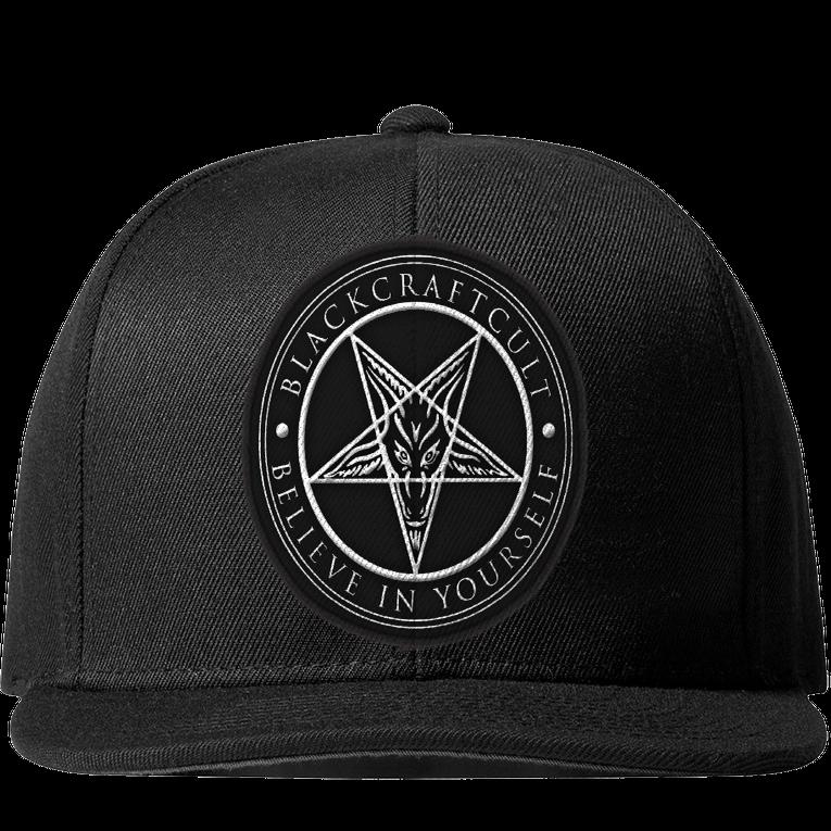 Image of Believe In Yourself - Snapback Hat